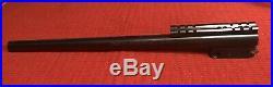 Thompson Center Encore 308 Winchester 15 inch Barrel Blue