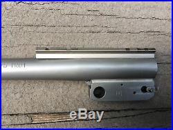 Thompson Center Encore 375 H & H rifle barrel SS