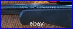 Thompson Center Encore 444 Marlin Blued 15 Barrel Black Forend
