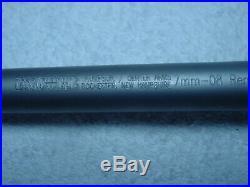 Thompson Center Encore 7mm 08 Rem Custom Shop 22 Stainlesssteel Rifle Barrel