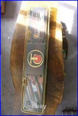 Thompson Center Encore BLUE 12 Gauge 24 Rifled Shotgun Barrel NEW