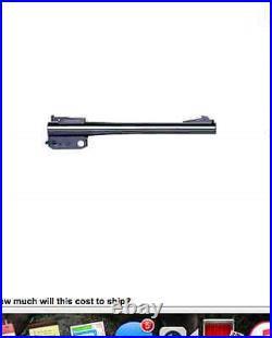 Thompson Center Encore BLUE 12 Pistol Barrel 07121528 44 Rem withsights