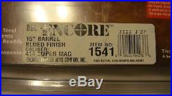 Thompson Center Encore Barrel 414 SuperMag Very Hard to Find