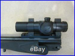 Thompson Center Encore Barrels (2). 338 Federal Caliber Unique SET Pistol+Rifle