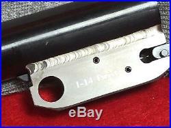 Thompson Center Encore Custom MGM 17 35 Whelen Rifle Barrel NEW NIB