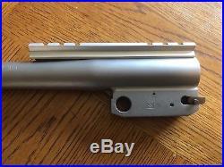 Thompson Center Encore Custom Shop 308 Winchester Rifle Barrel 20