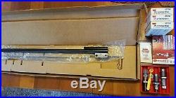 Thompson Center Encore EA Brown 24 Rifle Barrel in 375 Win w Extras NIB