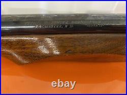 Thompson Center Encore Grip, Barrel (super 14). 35 Remington & Forearm