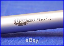 Thompson Center Encore MGM 300 BLK 16 1/4 Threaded SS Heavy Contour Barrel-NEW