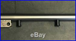 Thompson Center Encore MGM 300 Win Mag 24 SS Barrel With Brake-NEW