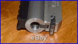 Thompson Center Encore MGM Custom 6.5mmx47 Lapua Rifle Barrel & Muzzle Brake
