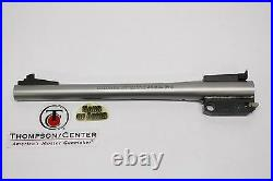 Thompson Center Encore PH SS 12 Pistol Barrel 07121566 44 Rem Mag withsights