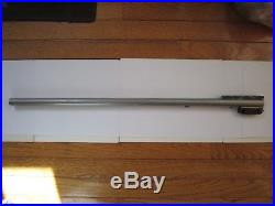 Thompson Center Encore Pro Hunter 20ga 28 SS Rifled Barrel withscope