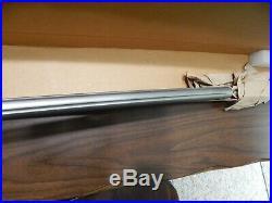 Thompson Center Encore Pro Hunter 22 L. R. Barrel Fluted