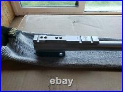 Thompson Center Encore Pro Hunter 7mm-08 Fluted 20 Threaded 5/8x24
