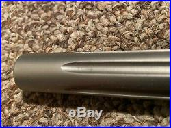 Thompson Center Encore Pro Hunter Barrel MGM 338 Federal 24 SS Fluted