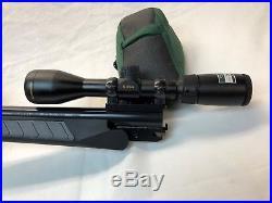 Thompson Center Encore Pro Hunter Barrel, Shotgun Rifled 20 Gauge, (Blued)