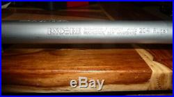 Thompson Center Encore Prohunter 28SS Fluted Barrel 204 Ruger. 204