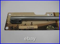 Thompson Center Encore Prohunter SS 12 Gauge Shotgun Barrel 07284824 -NEW