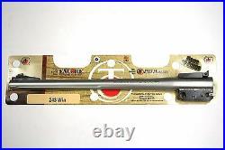 Thompson Center Encore Prohunter SS 15 Pistol Barrel 07151913 243 Win withsights