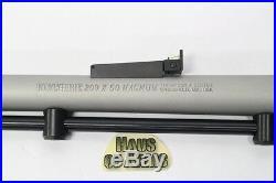 Thompson Center Encore Prohunter XT Endeavor 209 x 50 Weathershield MZLDR Barrel