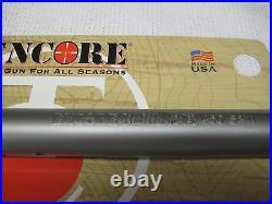 Thompson Center Encore SS PH Katahdin 20 Barrel 460 S&W 07204812-FREE TC HAT