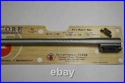 Thompson Center Encore SS Prohunter 07284805 28 22-250 Rem-NEW