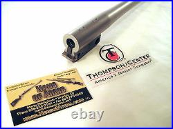 Thompson Center Encore SS Prohunter 07284833 28 300 WinMag-NEW