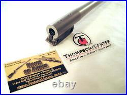 Thompson Center Encore SS Prohunter 07284839 28 Barrel 308 Win-NEW