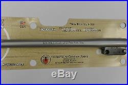 Thompson Center Encore SS Prohunter 07284857 28 7mm Rem Mag-NEW