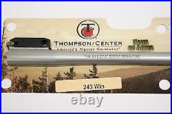 Thompson Center Encore SS Prohunter Barrel 07284819 28 25-06 Rem-NEW