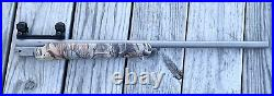 Thompson Center Encore Stainless. 243 Win Barrel With Forearm