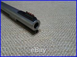 Thompson Center Encore Super 209x45 Muzzleloader Barrel Stainless. (Make Offer!)