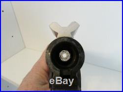 Thompson Center Encore Super 209x45 Muzzleloader Pistol Barrel Blue withForearm