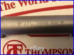 Thompson Center Encore (T/C CUSTOM SHOP) 41 magnum 15 Barrel