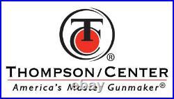 Thompson Center Encore TC1766 Blued 45/70 Government 24 Barrel NEW FREE BONUS