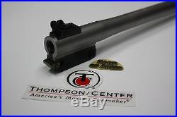 Thompson Center Encore TC4804 SS Prohunter Katahdin 20 Barrel 45-70 Govt-NEW
