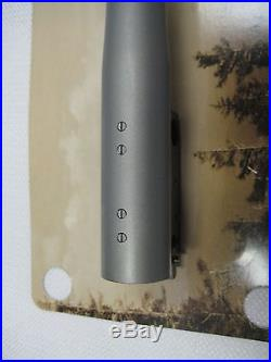 Thompson Center Encore Weathershield Prohunter 07264755 26 Barrel 308 Win -NEW