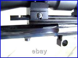Thompson Center G1 Contender Pistol Barrel 25-20 Collectors Assn. WithScope