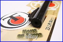Thompson Center G2 Contender 12 Pistol Barrel Blue 22LR w Sights 06124048-NEW