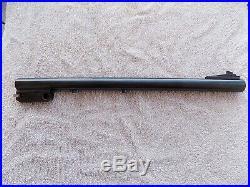 Thompson Center G2 Contender 14 Pistol Barrel Blue 44 MAG Super 14