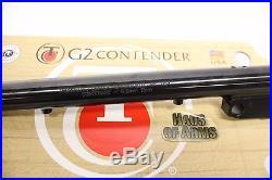 Thompson Center G2 Contender 23 Rifle Barrel Blue 6.8 Rem TC4202-NEW