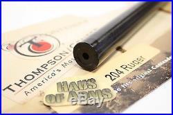 Thompson Center G2 Contender Blue 23 Barrel 06234246 204 Ruger Barrel-NEW