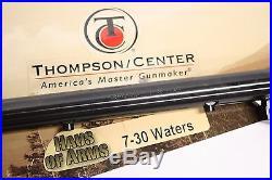 Thompson Center G2 Contender Blue 23 Barrel TC4275 7-30 Waters Barrel-NEW
