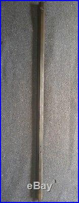 Thompson Center Hawken 45 cal Pre-Warning Flint Lock Barrel Beautiful Bore 9210x