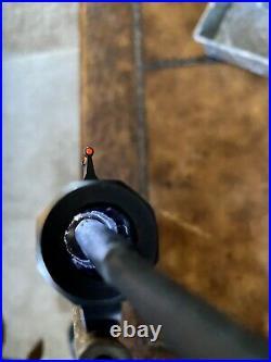 Thompson Center Hawken Black Powder Muzzleloader 50 Cal. Barrel 32 1-66 NICE