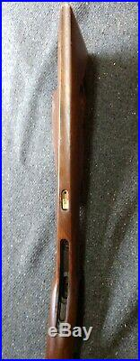 Thompson Center Hawken Stock for a 15/16 Barrel Factory Made Nice! #052201-40