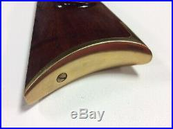 Thompson/ Center Model Hawken. 50 Cal #020 Stock 15/16 Barrel Channel