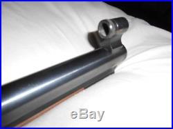 Thompson Center Pennsylvania Match Barrel 50cal Black powder excellent condition