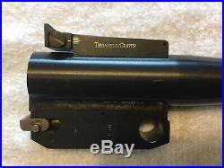 Thompson Center Pistol Barrel fits Encore, Pro Hunter, Blue 15'' 460 S&W, Sights